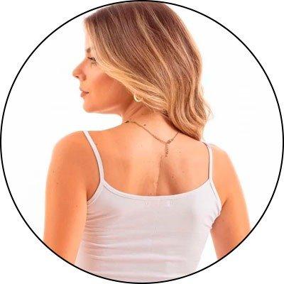 costas regata feminina curta essa